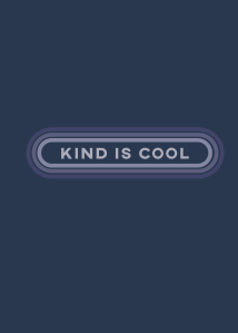 KindIsCool
