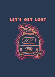 LetsGetLost